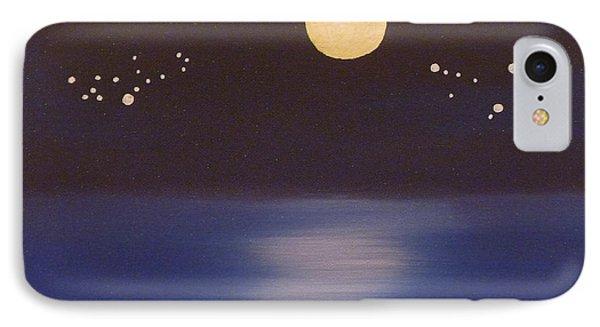 Virgo And Capricorn Phone Case by Alys Caviness-Gober