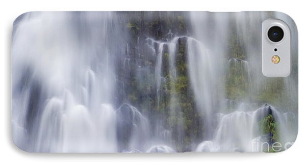 Waimoku Falls Maui Hawaii  IPhone Case by Dustin K Ryan