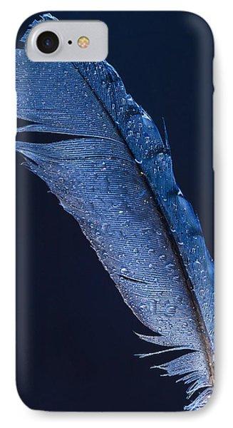 Wet Jay Phone Case by Jean Noren