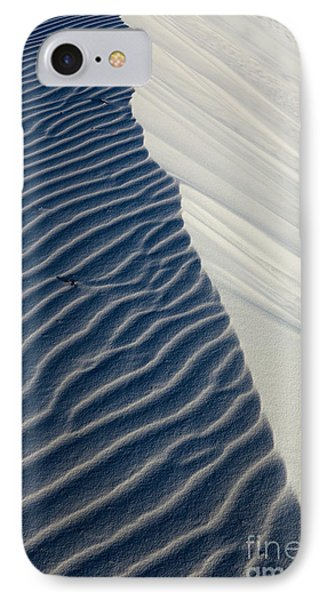 White Sands IPhone Case by Keith Kapple