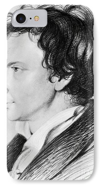 William Hazlitt (1778-1830) Phone Case by Granger
