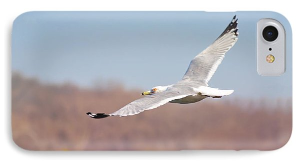 Wingspan Phone Case by Bill Cannon