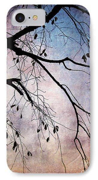 Winter Is Here IPhone Case by Eena Bo