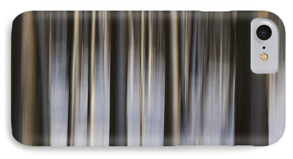 Woodland Fantasy Phone Case by Heiko Koehrer-Wagner