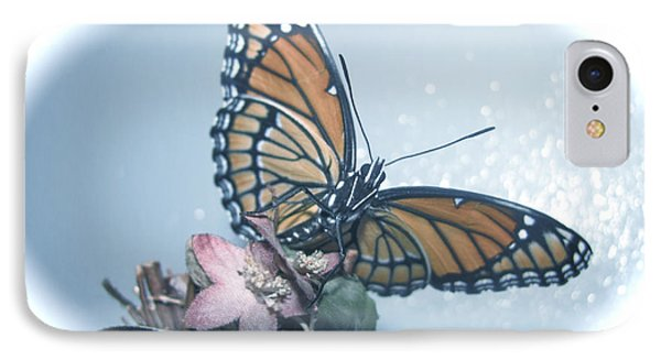 Butterfly Collection Design Phone Case by Debra     Vatalaro