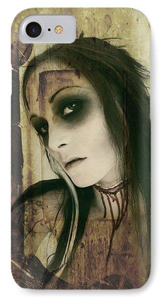 Untitled Phone Case by Mandy Shupp