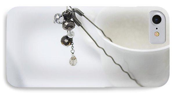 My Art Jewelry Phone Case by Eena Bo