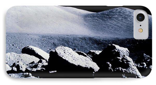 Apollo Mission 17 Phone Case by Nasa