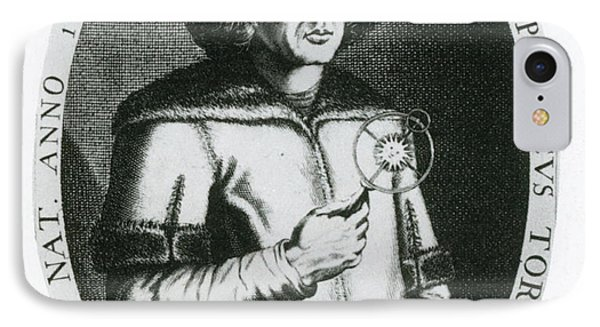 Nicolaus Copernicus, Polish Astronomer Phone Case by Science Source