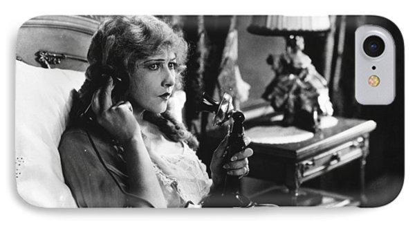 Film Still: Telephones Phone Case by Granger