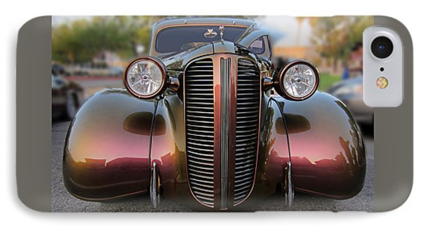 1938 Ford IPhone Case