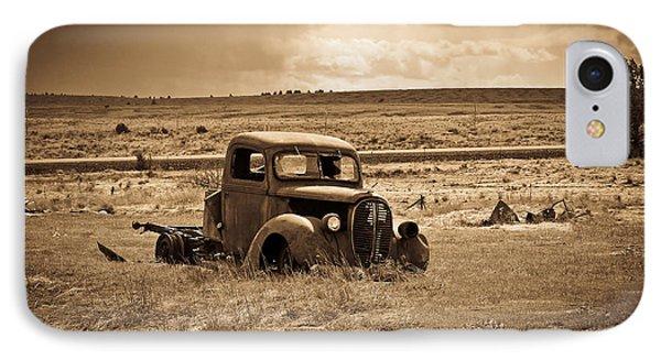 1938 Ford Pickup Phone Case by Steve McKinzie