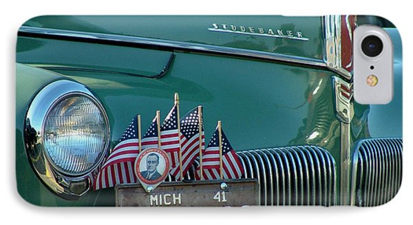 1941 Studebaker IPhone Case