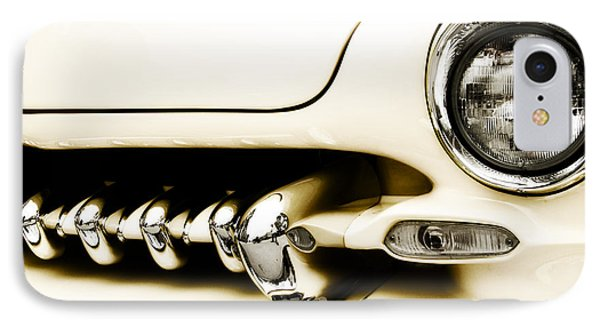1949 Mercury IPhone Case by Scott Norris