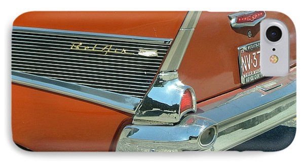 1957 Chevy Belair IPhone Case