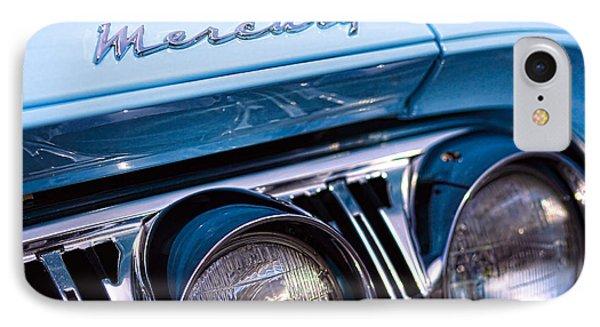 IPhone Case featuring the photograph 1964 Mercury Park Lane by Gordon Dean II