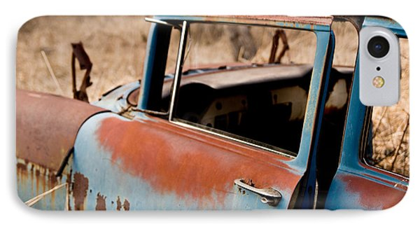 1956 Chevy IPhone Case by Cale Best