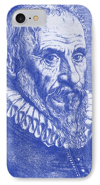 Ambroise Par�, French Surgeon IPhone Case by Science Source