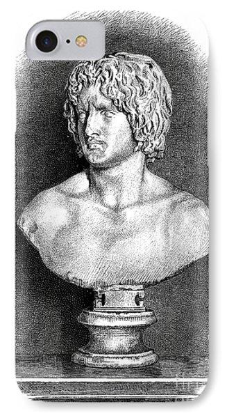 Arminius (c17 B.c.-21 A.d.) Phone Case by Granger
