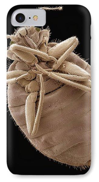 Bedbug, Sem Phone Case by Steve Gschmeissner