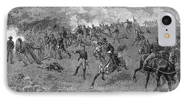 Chancellorsville, 1863 Phone Case by Granger