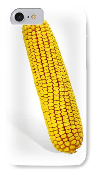 Corn Cob IPhone Case by Carlos Caetano