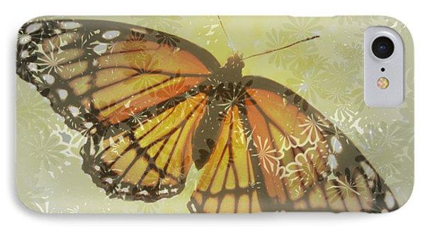 Designer Butterfly Collection Phone Case by Debra     Vatalaro