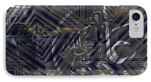 Hagia Sophia Phone Case by Ayhan Altun