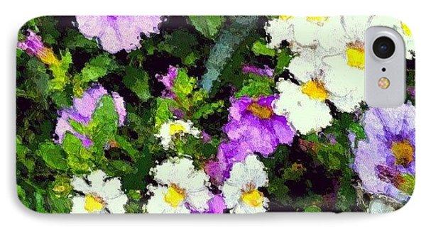 Impressionist Art #originalart #artwork IPhone Case