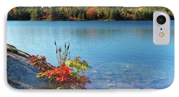 Killarney Provincial Park In Fall IPhone Case