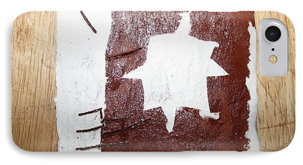 Love - Tile Phone Case by Gloria Ssali