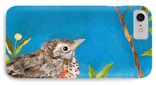 Ready To Leave  IPhone Case by Robin Birrell