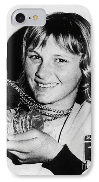 Shane Gould (1956- ) Phone Case by Granger