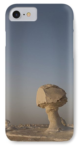 The Strange Eroded Formations Phone Case by Taylor S. Kennedy