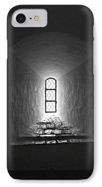 The Window Of The Castle Of Tavastehus Phone Case by Jouko Lehto