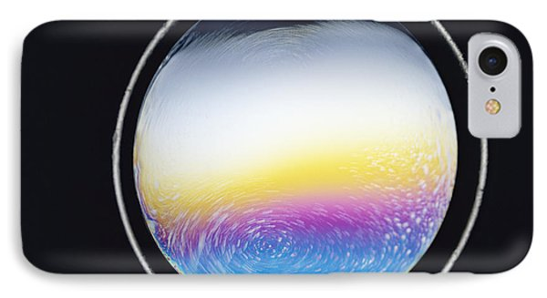 Thin Film Interference Phone Case by Andrew Lambert Photography