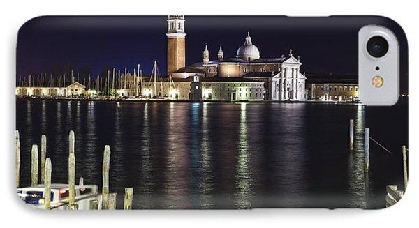 Venice Phone Case by Joana Kruse