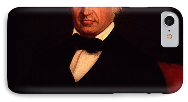 William Beaumont, American Surgeon Phone Case by Science Source