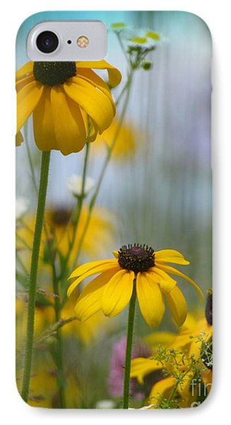 IPhone Case featuring the photograph Wildflowers by France Laliberte