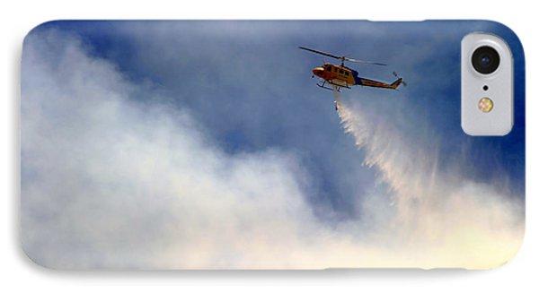 Barnett Fire Phone Case by Henrik Lehnerer