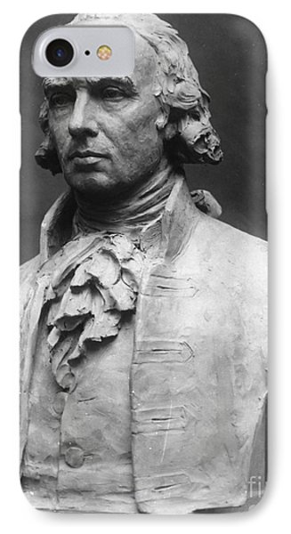 James Madison (1751-1836) Phone Case by Granger