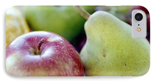 Fruits Phone Case by David Munns