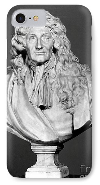 Jean De La Fontaine Phone Case by Granger