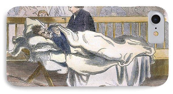 John Brown (1800-1859) Phone Case by Granger