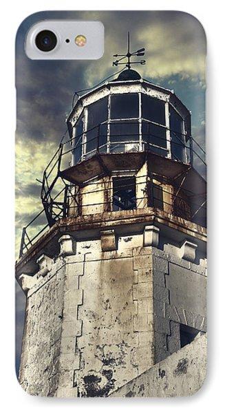 Lighthouse Phone Case by Joana Kruse