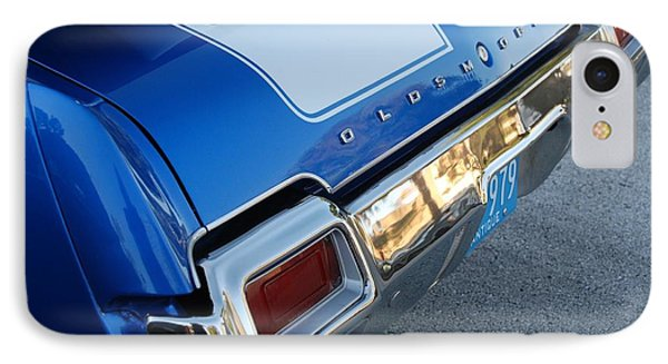 Olds C S  Phone Case by Rob Hans