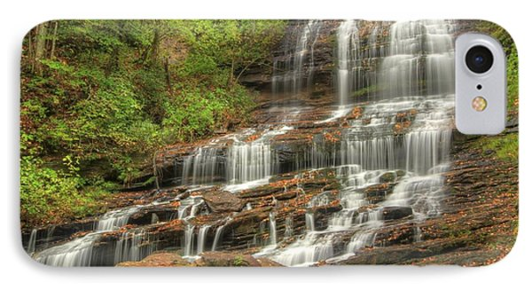 Pearson's Falls - Summer IPhone Case