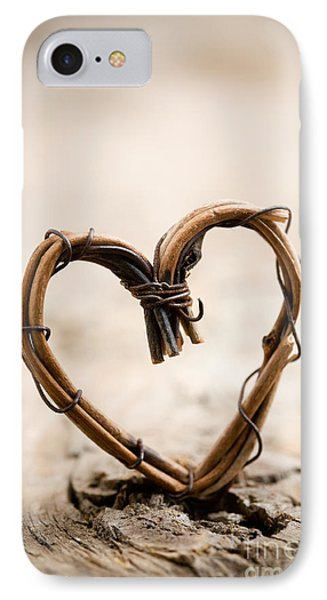 Valentine Heart IPhone Case