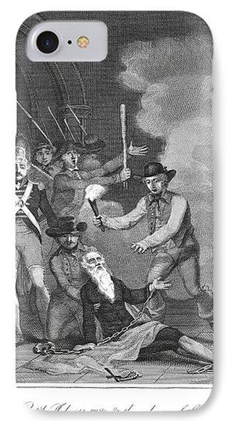 French Revolution, 1789 Phone Case by Granger