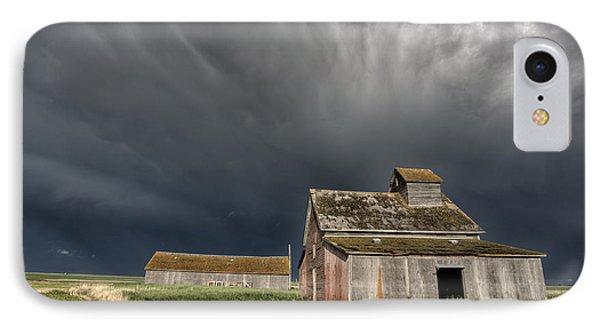 Abandoned Farm Phone Case by Mark Duffy